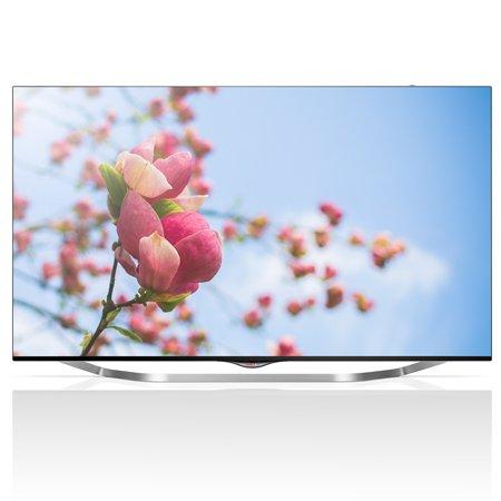 "LG 49UB850V 49"" 4K Ultra HD 3D Television - £795.99 @ RGB Direct"