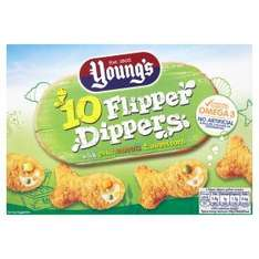 Get paid to buy Flipper dippers -2p @ Asda