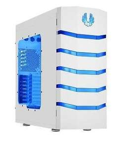BitFenix Colossus White Gaming Case Windowed Side Panel EBAY £22.56