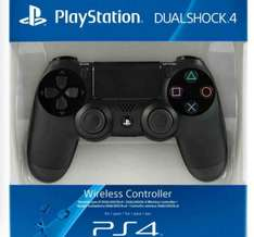 PS4 Controller Black £38.85 @ Simply Games