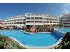 Tenerife July 2015 - 7 Nights including Flights and Transfers - highly rated hotel - just £172.62 per person @ lowcostholidays