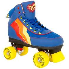 Rio Roller Retro Roller Skates £28 delivered (reduced from £56) Alex and Alexa