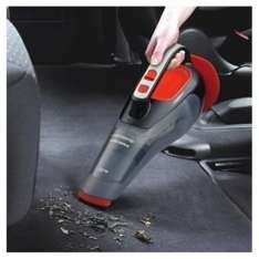 Black Decker 12v Autovac car vacuum cleaner £14.50 ( was £29.00) click and collect @ Tesco  Direct
