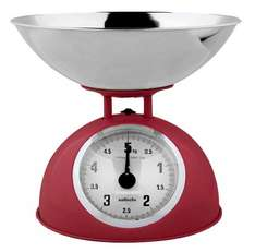 Sabichi I'm A Rouge Kitchen Scale £10.83  @ amazon