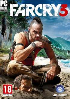 Far Cry 3 £3.74 [Download] on Amazon