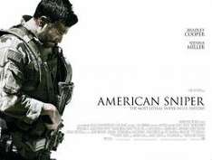 FREE preview screening of American Sniper tomorrow (4/1/14) 11AM at select locations