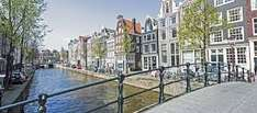 Amsterdam two night stay including flights & hotel for £99! in March @ lastminute