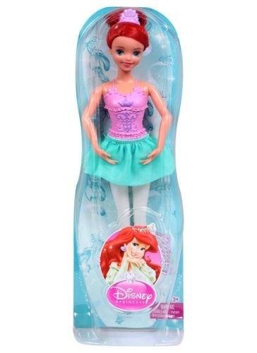 Disney princess ballerina doll £0.01 instore at Wilko