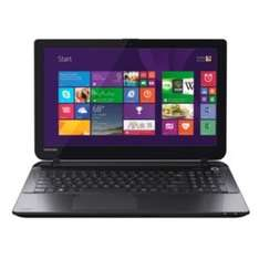 Toshiba L50-B-1NL Laptop. 4th gen i3, 4gb, 1tb. Collect in store £279.99 at Argos