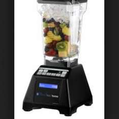 Blendtec Total Blender Classic with WildSide container- Instore - £239.99 @ Costco