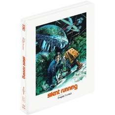Silent Running [Masters of Cinema] (LTD Steelbook Blu-ray) £20.42 Sold by Big World UK @ Amazon