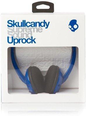 skullcandy uprock blue on-ear headphones £5.40 @ Tesco hayes bulls instore