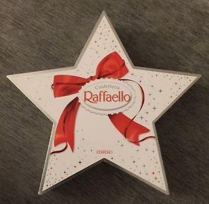 Ferrero Rafaello Star (coconut Ferrero Rocher's) 14 pieces for £1.25 @ Asda instore
