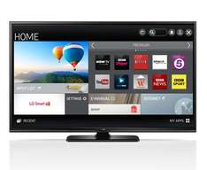 "LG 60PB690V 60"" Smart Full HD 3D Plasma TV £599.99 at PRCDirect"