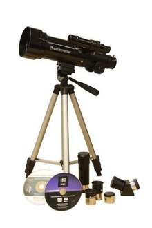 Celestron Travel Scope 70 Refractor Outfit  - Reduced to £44.99 @ Amazon