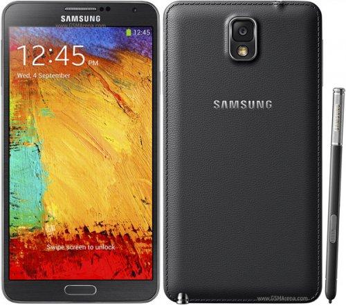 Samsung Galaxy Note 3 LTE(4G) Black  £320.95 @ Kappsa  New Selaed