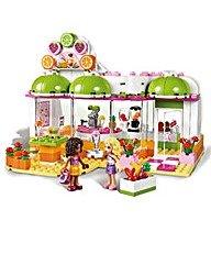 Lego friends juice bar £12.50 @ The Brilliant Gift Shop