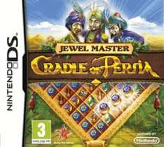 Cradle of Persia (Nintendo DS) only £2.00 delivered @ GAME