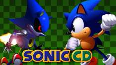 Amazon free app of the day (Android) - Sonic CD