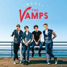 The Vamps - Meet the Vamps 99p @ Google Play Store