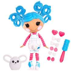 Lalaloopsy Silly hair dolls! £13.99 down from £34.99 @ The Entertainer