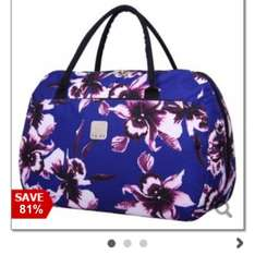 Tripp overnight bag debenhams was £85 now £16
