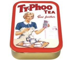 typhoo tea 160s LIDL - £2.19