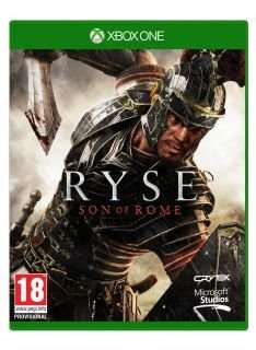 ryse son of rome full game xbox one digital download - £15.99 @ SimplyCDKeys