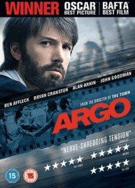 Argo DVD £3.00 @ Game