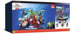 Disney Infinity 2.0 Avengers Collectors Edition Starter Pack (PS3) - £70.42 @ Amazon