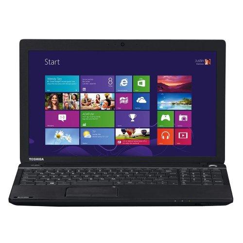 Toshiba C50 15.6 Inch 1TB 4GB Laptop (Refurb)  £219.99 @ Argos ebay