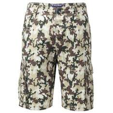 Men's cargo shorts, all sizes from waist 32 to waist 40, £4.95 delivered for 2 pairs @ Charles Wilson
