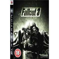 Fallout 3 PS3 (used) only £1.86 delivered @ Play/zoverstocks