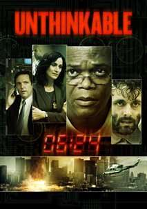 Rent Unthinkable (2010) [Cert 18] For 99p At Blinkbox