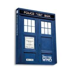 Doctor Who 50th Anniversary Box Set £54.56 @ Amazon