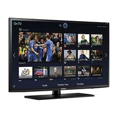 "Samsung UE46H6203 46"" Smart Full HD LED TV with Freeview HD £379 at PRCDirect"