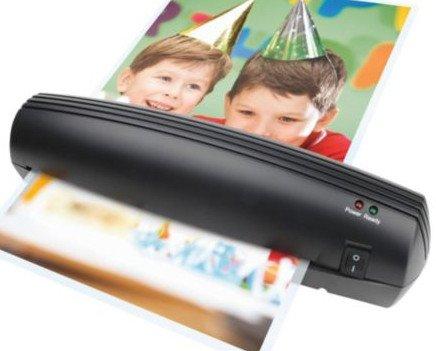 Tesco Value TVL211 A4 Laminator £7.00 @ Tesco Direct