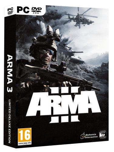 Arma III 3 - 50% Off at Bistudio.com (PC Steam) £18