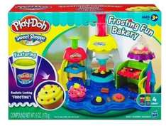 Play Doh Sweet Shoppe Frosting Fun Bakery Playset £1.25 @ Asda instore