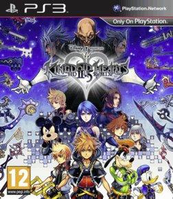 Kingdom Hearts 2.5 Remix PS3 £20 @ Game