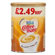 Coffee-mate 500g @ B&M Stores £1.99