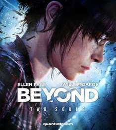 Beyond Two Souls on Argos Ebay. £7.99 plus free delivery.