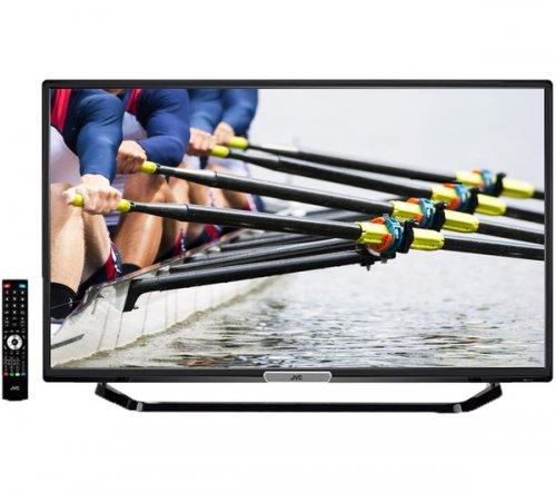 "JVC LT-48C540 48"" Full HD TV £299 at Currys"