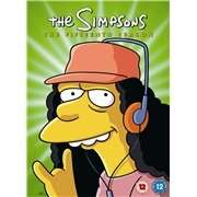 The Simpsons Seasons 1-15 only £8.00 each @ Play / Fox Direct