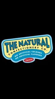 the natural 180g sweets 29p home bargains