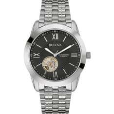 Bulova Mens Automatic Watch £87.99 Delivered Free @ Amazon