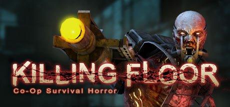 Killing Floor (steam game) @ 3.74