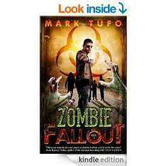 Zombie Fallout by Mark Tufo - Kindle edition