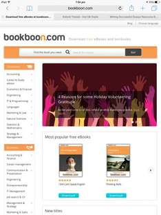 Lots of free FREE Microsoft office tutorial ebooks, business, management and economics etextbooks written by boonbook.com