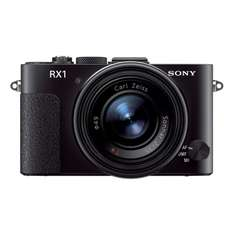 Sony Rx1, damaged packaging £1378 from amazon warehouse